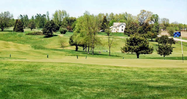 North Kent Golf Course is Now Open!